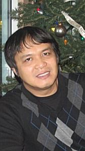 Joel Beltran  Abordo
