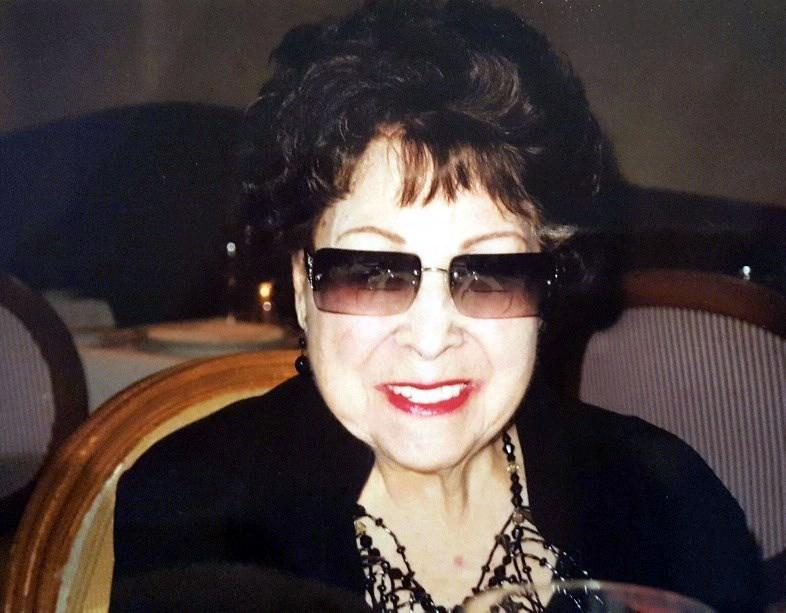 Rita Parisee  Kennann