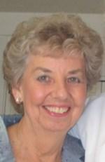 Mary Seufert