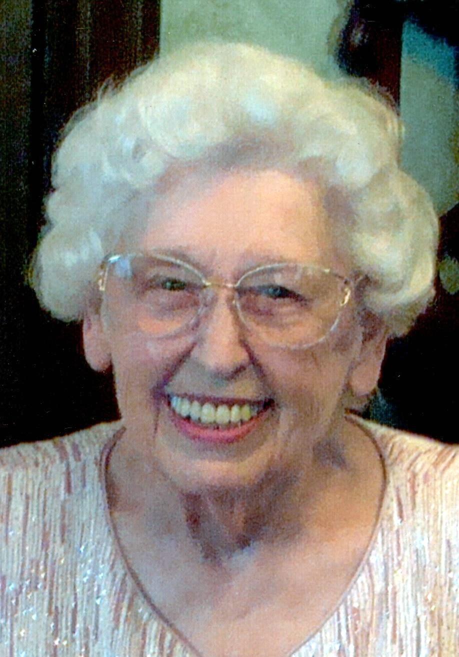 Ida M.  Lambeth