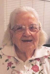 Helen M.  Tucknott