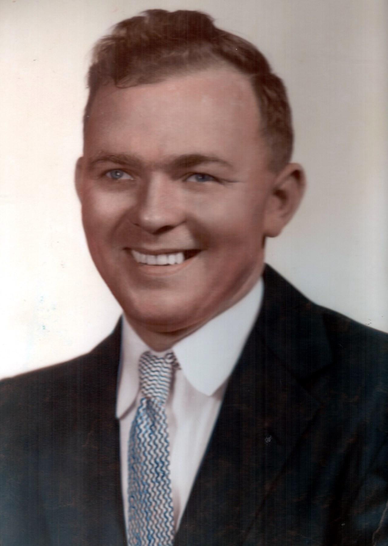 Charles Henry  Napier