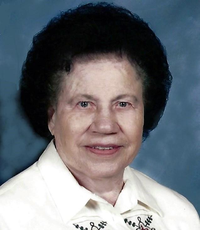 """Alta """"Bernice""""  Gilley Juneau"""