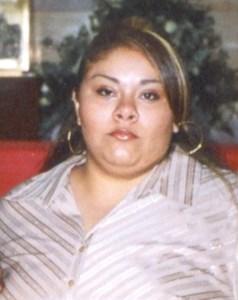 Gina  Mata