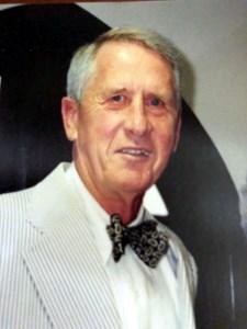 Dr. Leo Dudley  Wilson