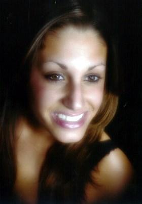 Ashley Cimino