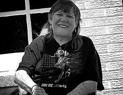 Paulette Haller