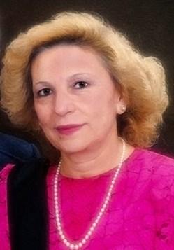 Nadia Helou  Stanbouli