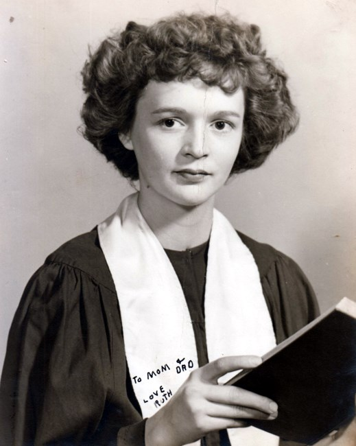 Ruth Elizabeth Lumeyer Smith Obituary - Ravenna, OH