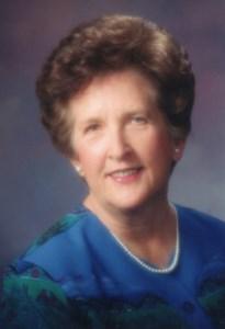 Mary Ann  Clyde