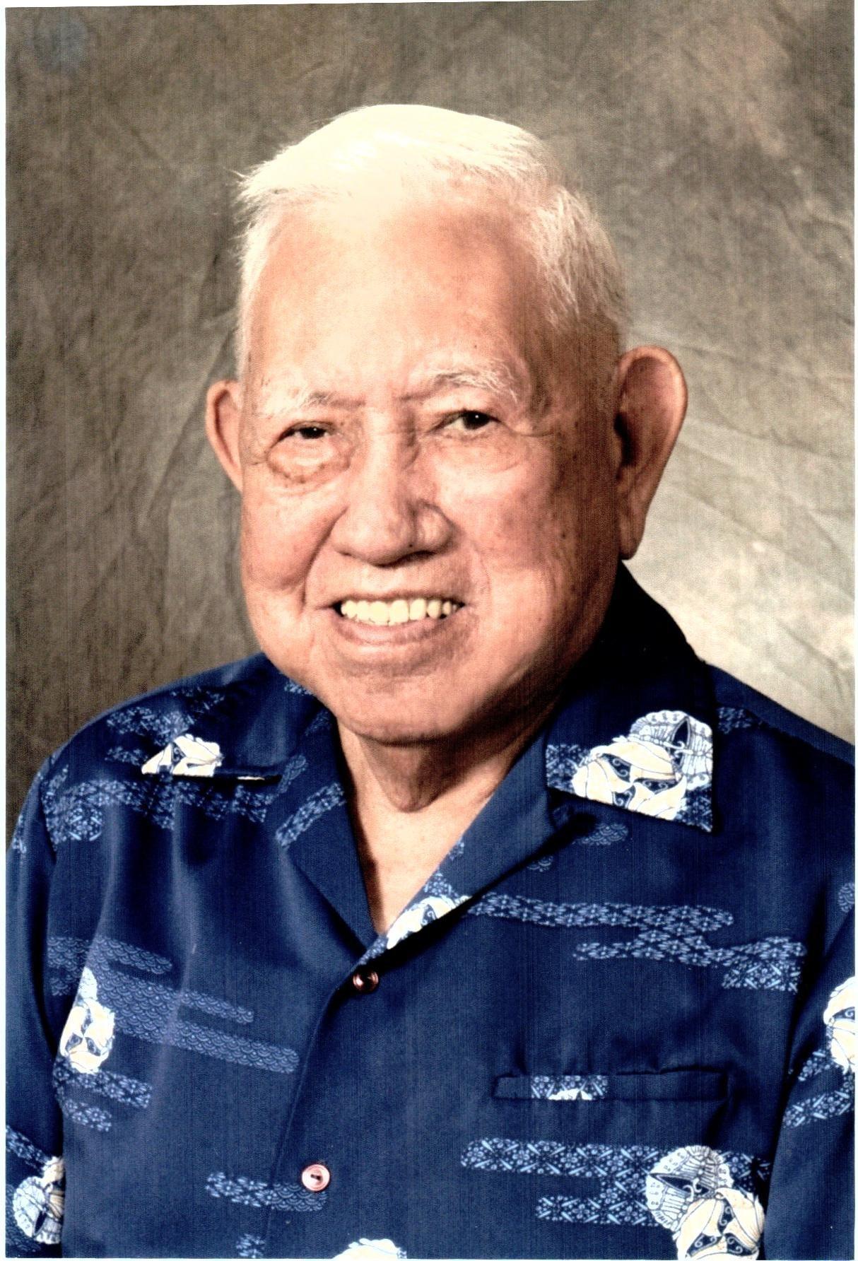 Roy  Tun