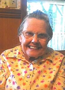 Betty Lorine  Shamberger