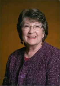 Clara Louise  Pendleton