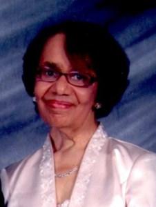 Marlene Yvette  Ruffin
