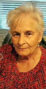 Anna Bednar  Hemond