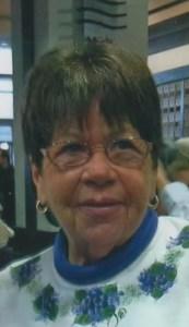Loretta Mary  Szymanski