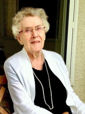 Norah Ann  Wood