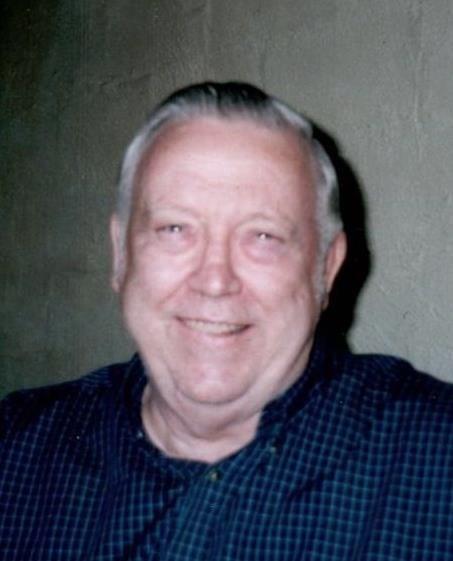 Gerald  Counterman