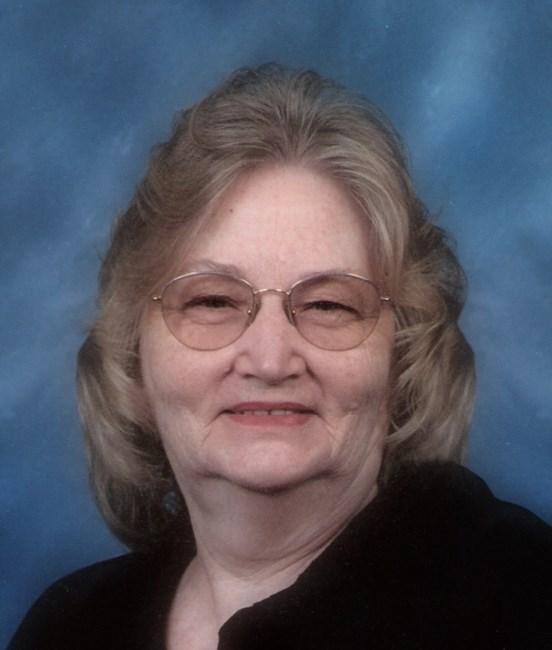 Doris Evelyn Blackwell Bailey Obituary - Austin, TX
