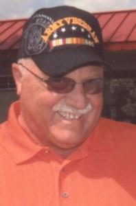 Donald E.  Nieman