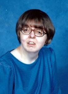 Ruby Gail  Setzer