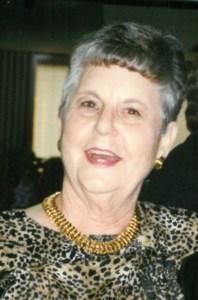 Betty Lou  Risinger