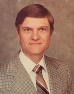 Walter Ollie  Huffman