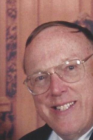 Robert Lovell  Frey