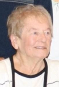 Ann P.  Mulgrew