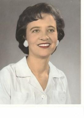 Virginia Richter
