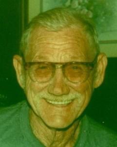 George A.  Cross