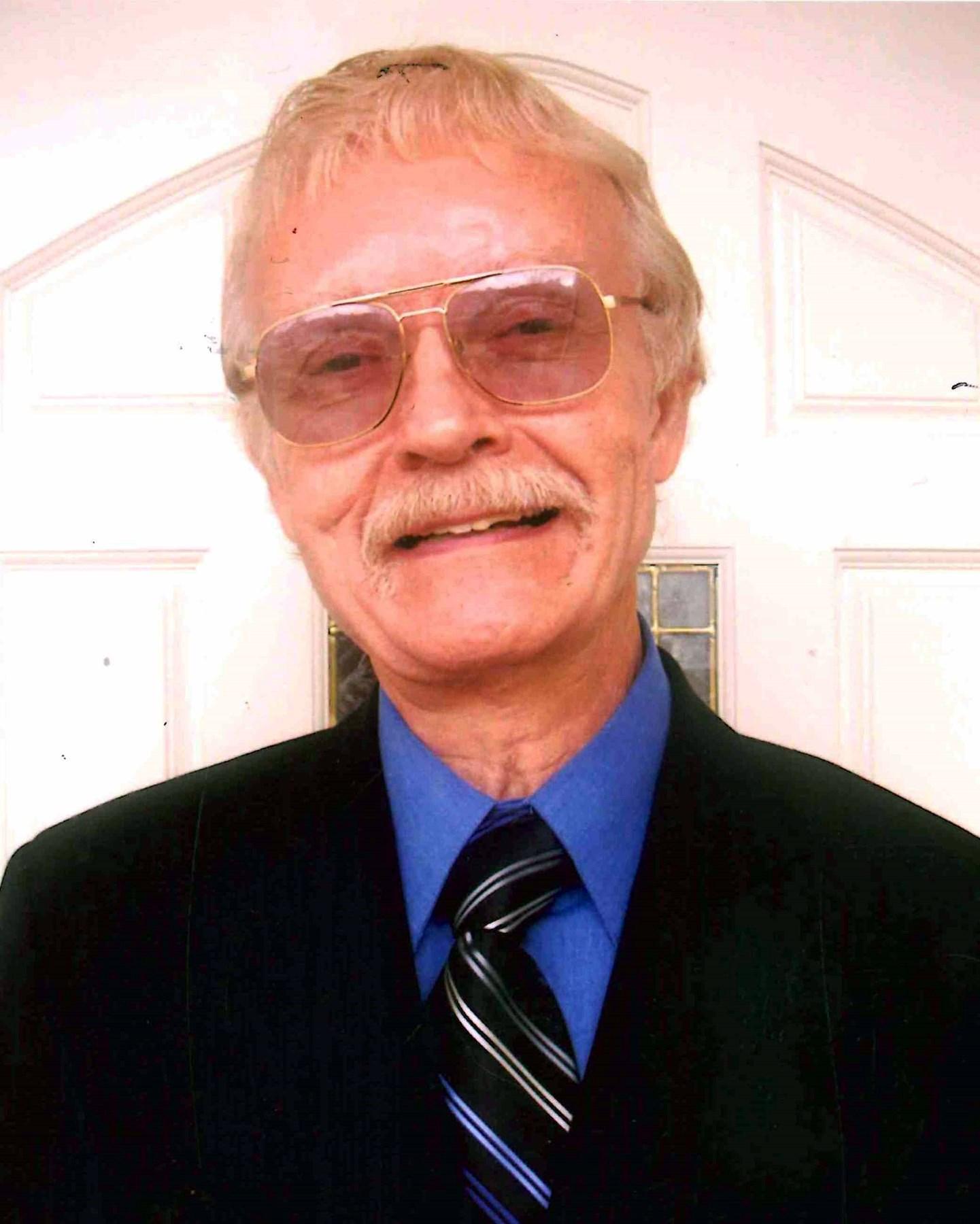 Robert Charles  PAQUIN