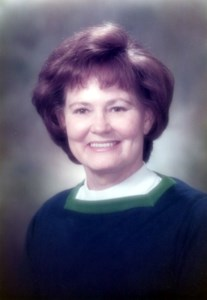 "Elaine ""Mimi"" Burton  McCarty"