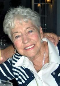 Betty Ann  South