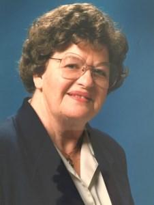 Mary Alice  Schuler