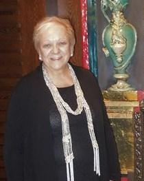 Genevieve Gorelczenko