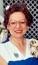 Ruth  Fleischman