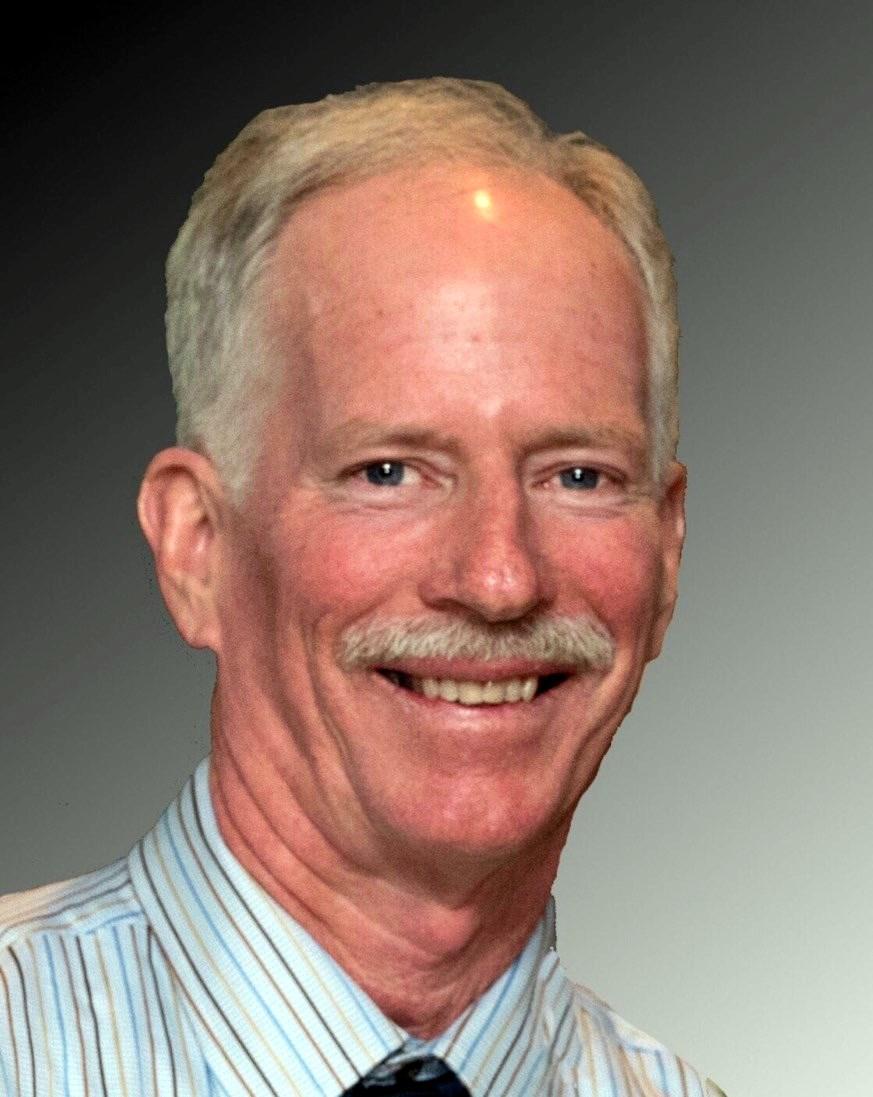 Michael J.  Lush