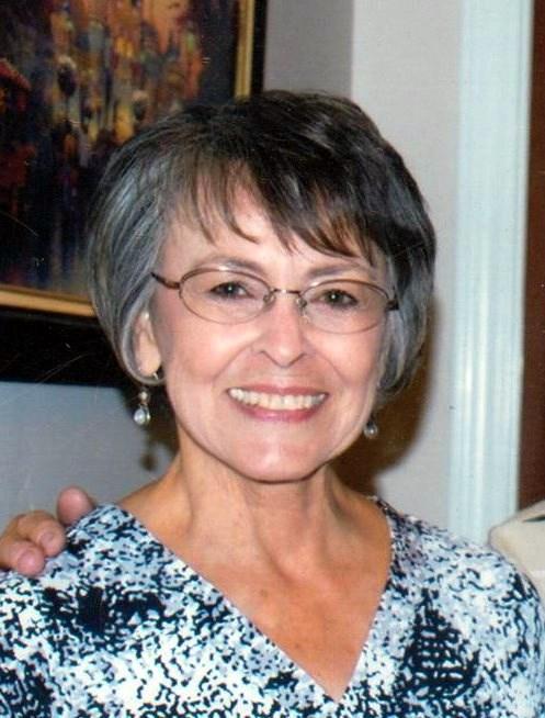 Sharon Elaine  Huber