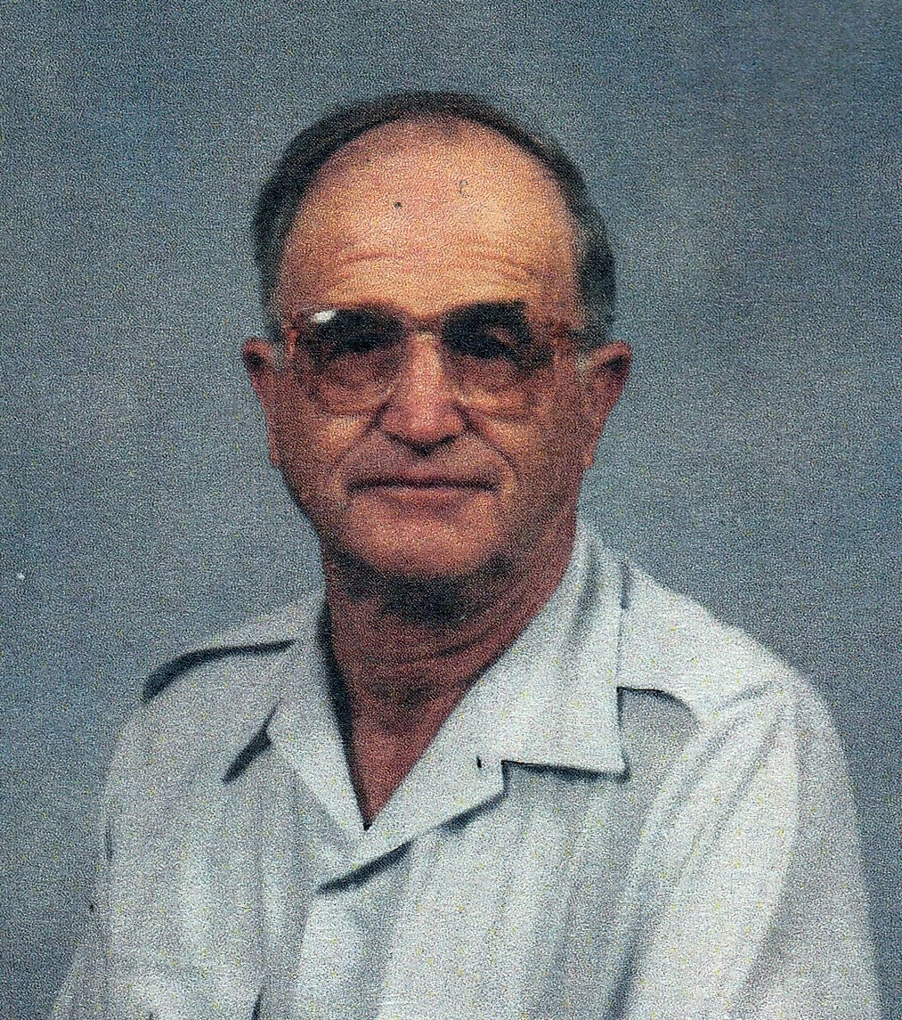 Forrest LeRoy  Langley