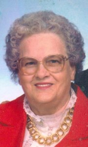 Lillian Ethel  King