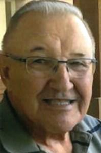 Ray Donald  Bafus