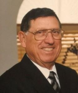 Lloyd O.  McPherson Jr.
