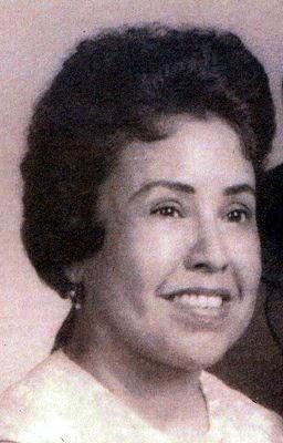 Amelia Duron