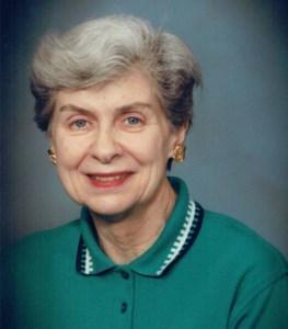 Mary Therese  Sullivan