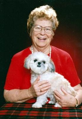 Gladys Pittard