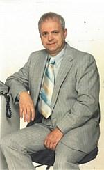 Barry Naus