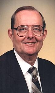 John H.  McAlister