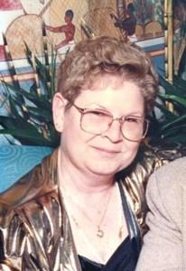 Edith Faye  Younce
