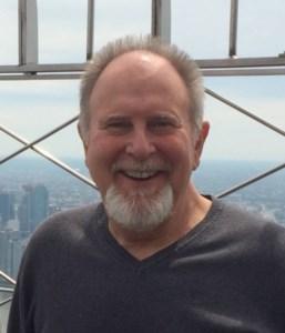 Garry Lee  Sweeney